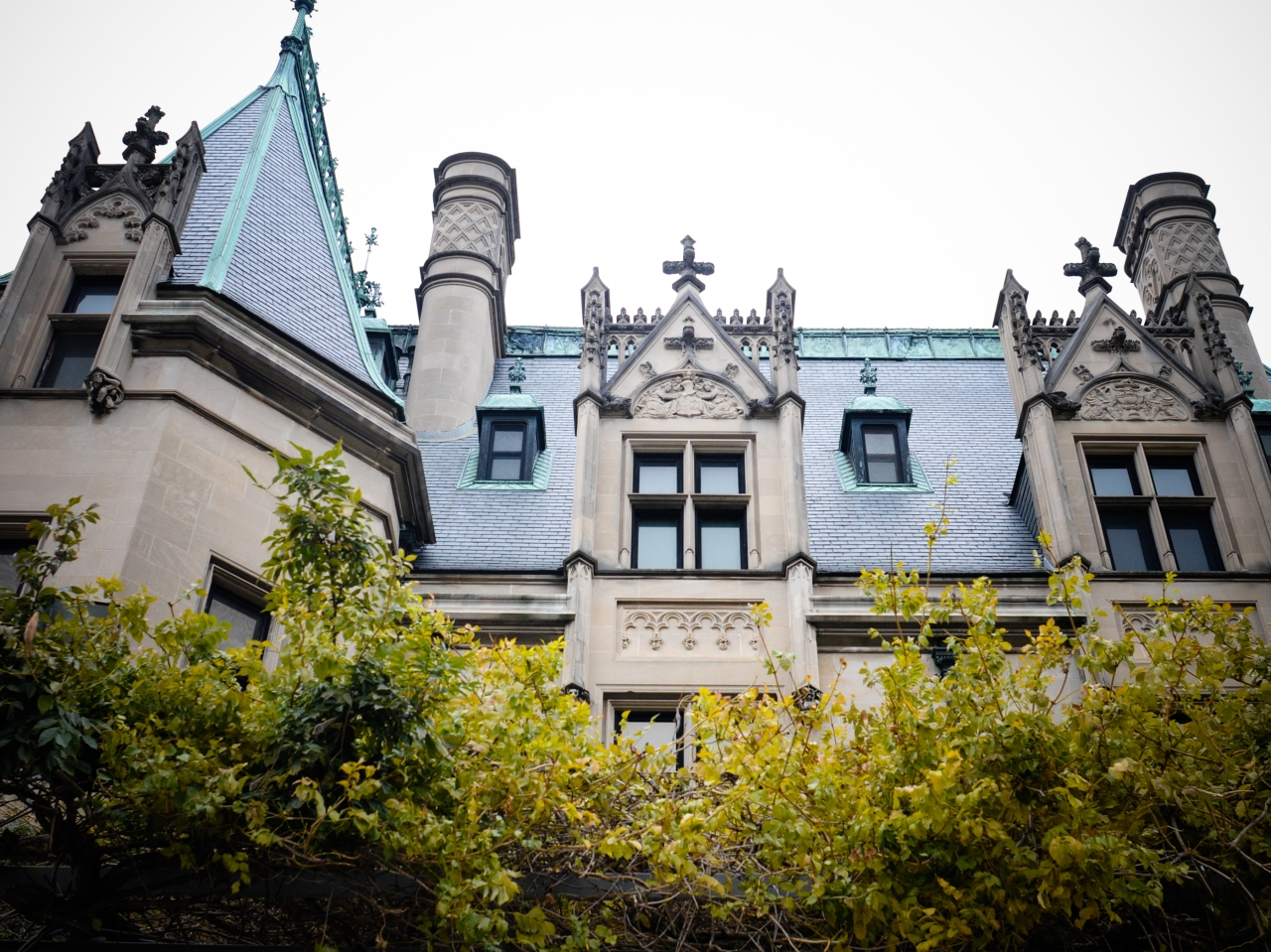 The Biltmore & Chimney Rock NC- Photos